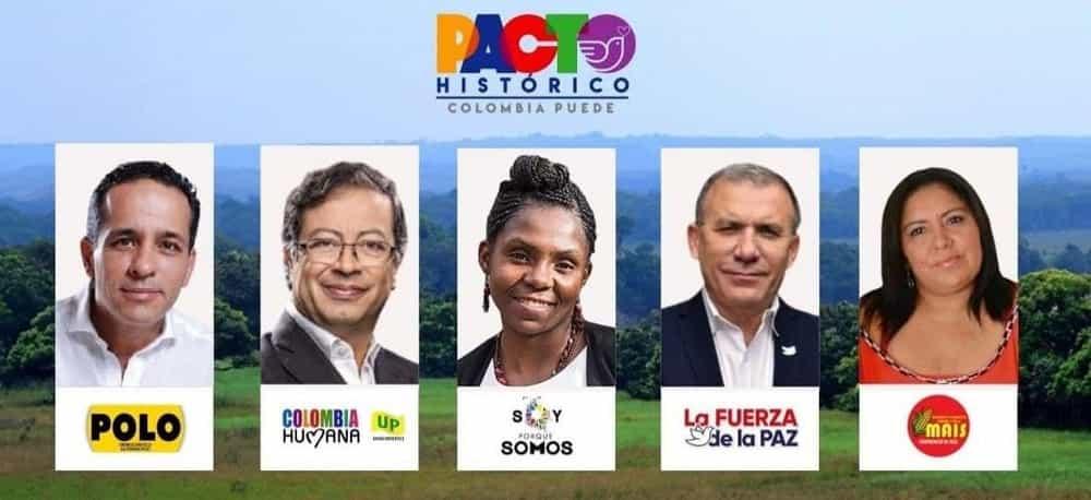 Hoy se lanza en Boyacá el Pacto Histórico desde la ciudad de Paipa #Tolditos7días 1
