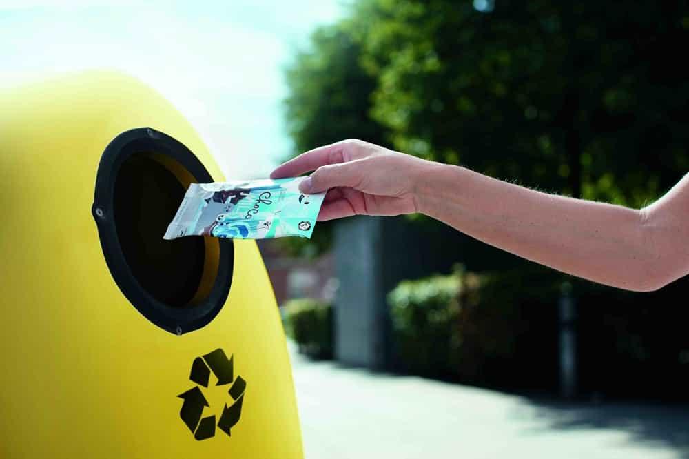 Campaña masiva de reciclaje de residuos aprovechables inicia este jueves en Boyacá 1