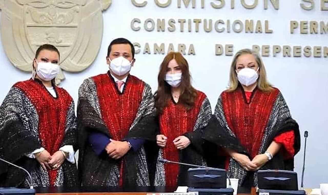 El boyacense Rodrigo Rojas, nuevo presidente de la Comisión Sexta de la Cámara de Representantes 1