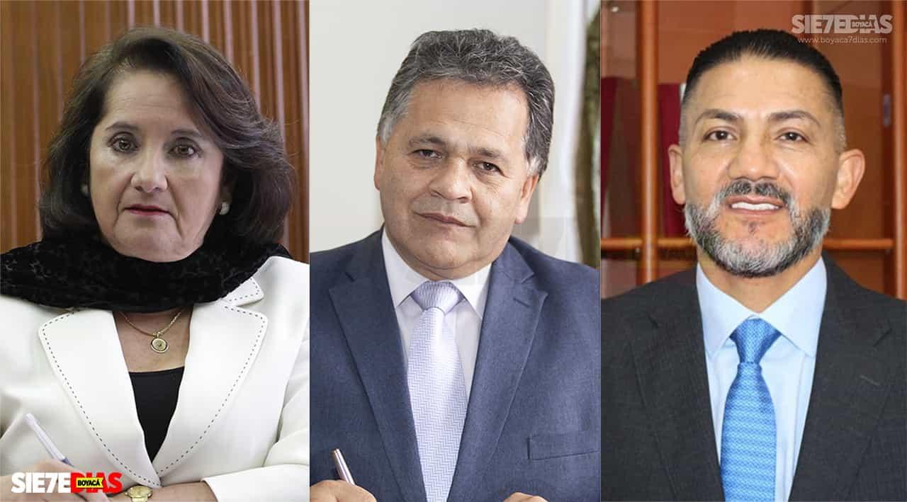 El nuevo rector que 'posesionó' a dos rectores #Tolditos7días 1