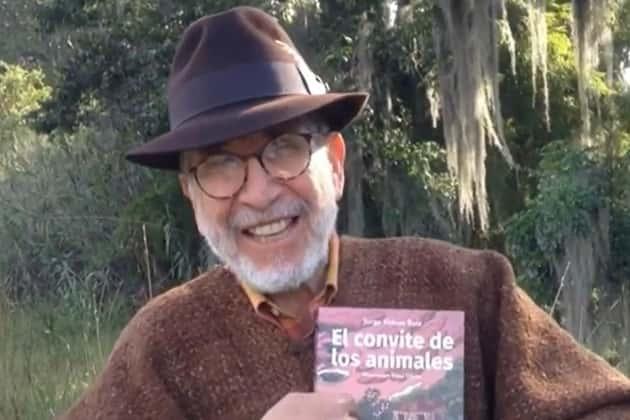 Jorge Velosa Ruiz cierra hoy la Semana Internacional de la Cultura Bolivariana. 1