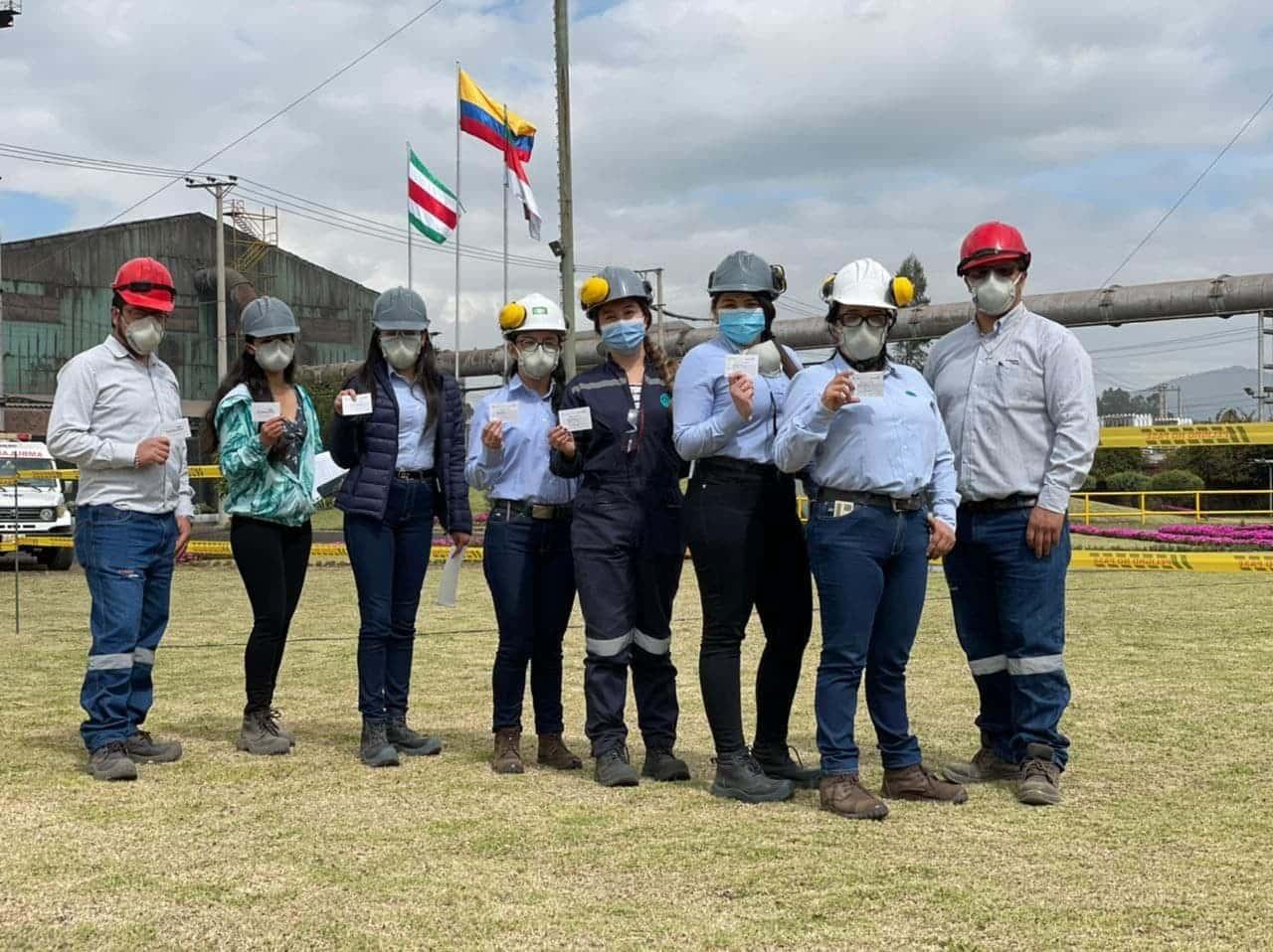 ¿Por qué el precio del acero se ha incrementado un 48 por ciento en Colombia? #LaEntrevista7días 3