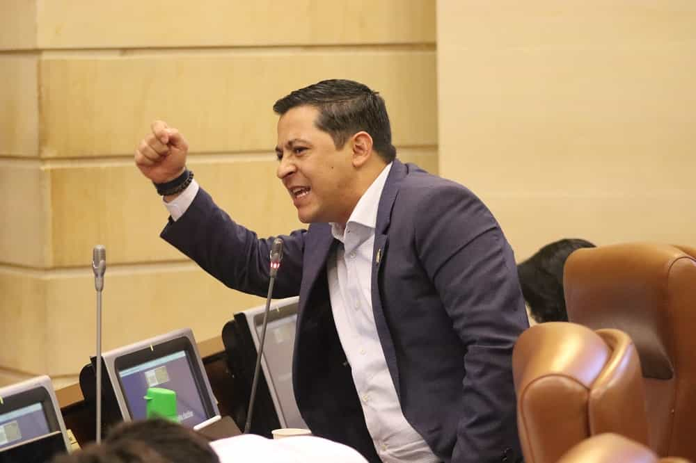 Lo qué opinó Wilmer Leal sobre la posición de Colombia ante Cuba #Tolditos7días 1