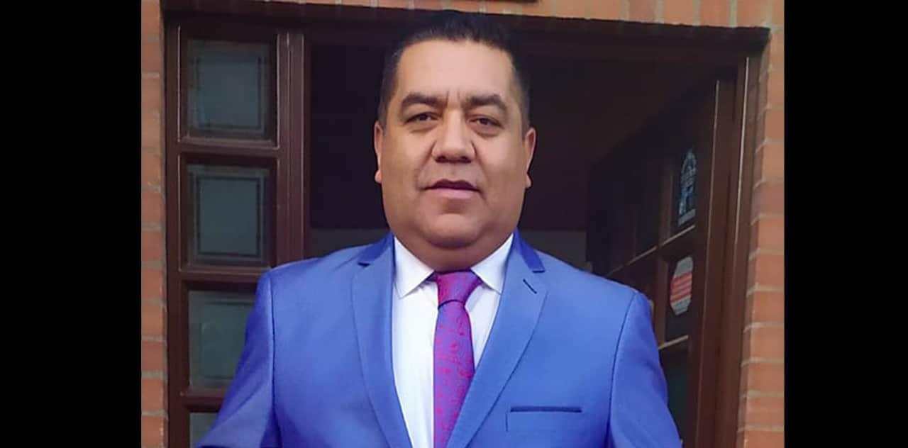 La explicación del Alcalde de Santa Rosa de Viterbo sobre la sanción que lo sacó del cargo por dos meses 1