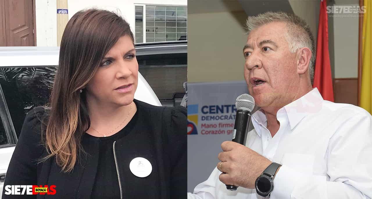 Héctor Ángel ya escogió a su candidata #Tolditos7días 1