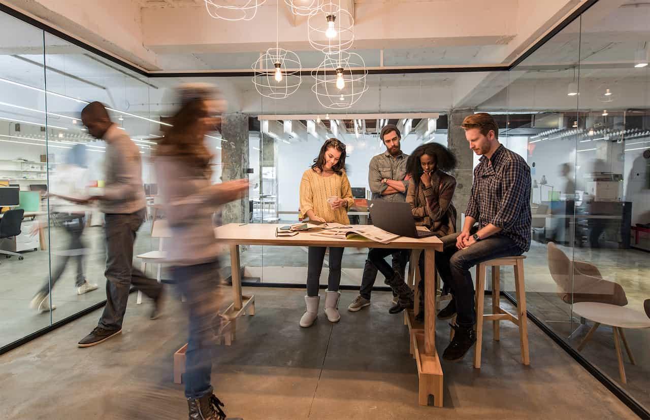 LenovoPRO un programa que busca apoyar la reactivación de pequeñas y medianas empresas 1