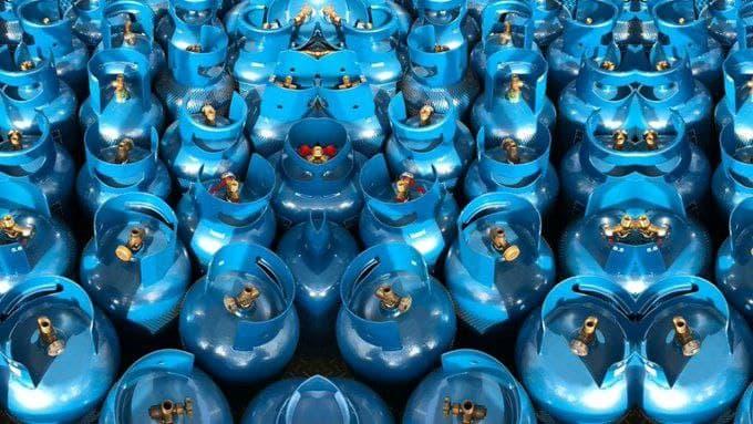 El precio del gas de cilindro vuelve a subir y su incremento ya llega al 80 % este año 1