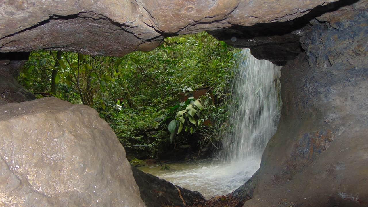 [Galería] - ¿Ya conoce las cascadas de Moniquirá? Aquí le contamos de lo que se está perdiendo #AlNatural 6