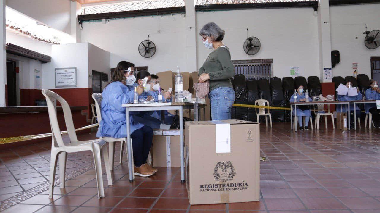 Conozca el calendario para las elecciones atípicas de la ciudad de Duitama 1