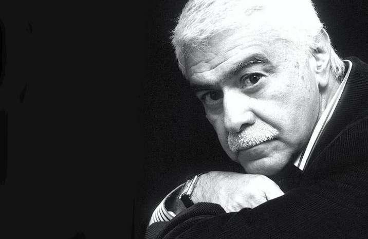 Se fue Germán Castro Caicedo, el cronista de la vida 1