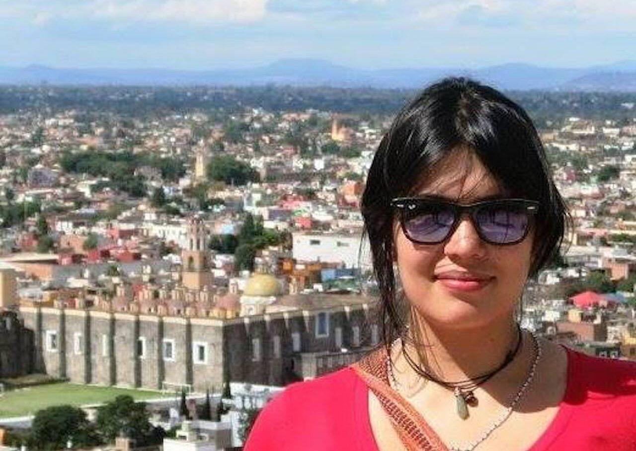 Una sogamoseña, directora del programa de Sociología del Externado #Tolditos7días 1