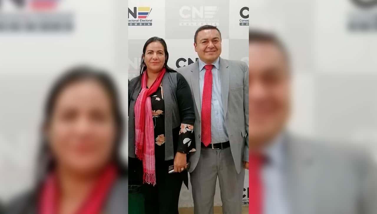 El abogado Mauricio Colmenares tiene dos especializaciones y una maestría y dentro de sus logros recientes destaca la recuperación del Hotel Hunza para la Lotería y la defensa de la Alcaldesa de Motavita (foto).