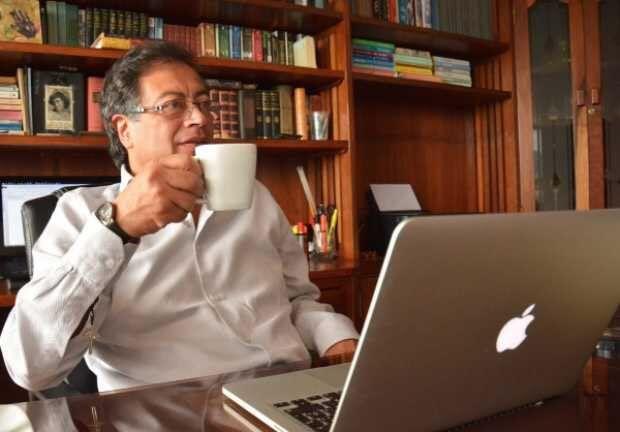 ¿Usted sí cree que un presidente pueda hacer una reforma tributaria en la que solo le aumente impuestos a 4.000 personas en Colombia? #Sondeo7días 1