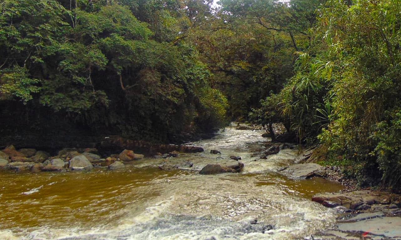 [Galería] - ¿Ya conoce las cascadas de Moniquirá? Aquí le contamos de lo que se está perdiendo #AlNatural 3