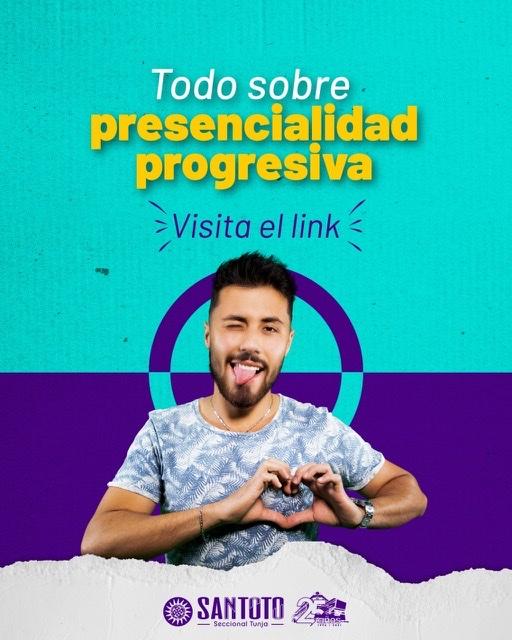 Santoto Tunja inició clases en presencialidad progresiva 1
