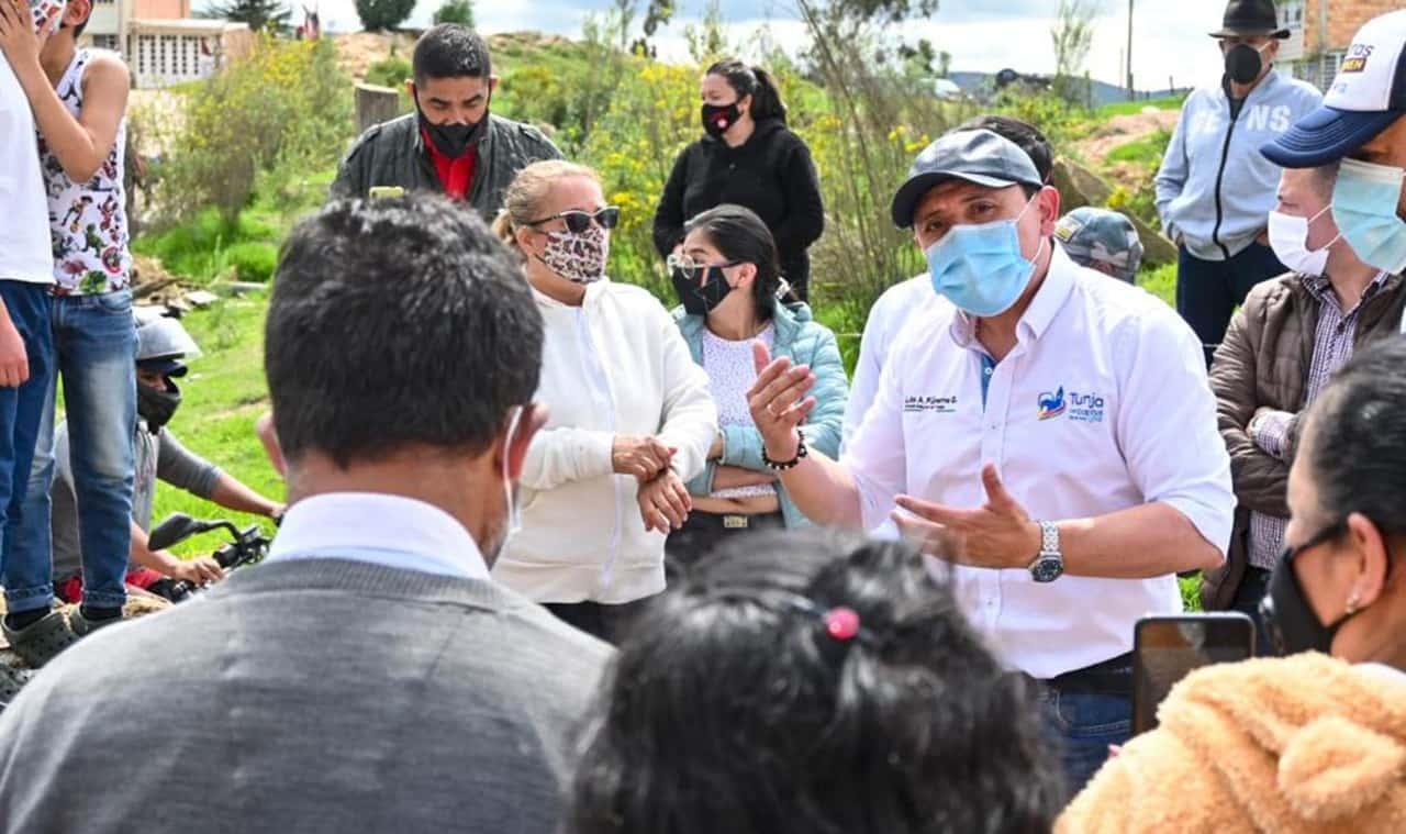 Según el médico que lidera los destinos de Tunja, en medio de la emergencia de salud por el COVID-19 se han dado resultados muy importantes.