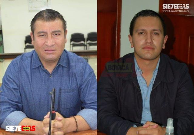 Consejo de Estado anuló la elección de un concejal de Tunja y quien lo reemplazará hace fuertes acusaciones 1