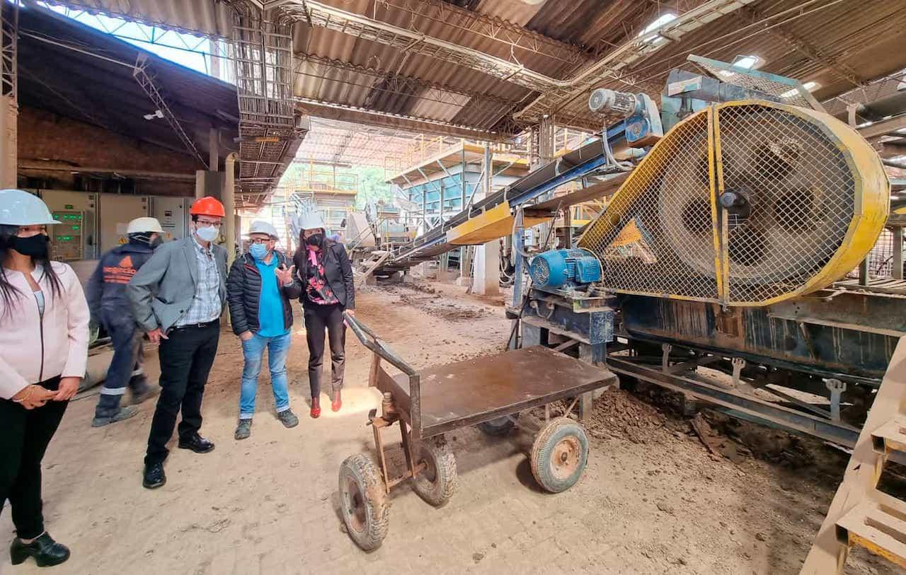 El Presidente de Colombia Productiva nos cuenta cómo les pueden ayudar las micro y pequeñas empresas de Boyacá para resucitar tras la pandemia #LaEntrevista7días 1