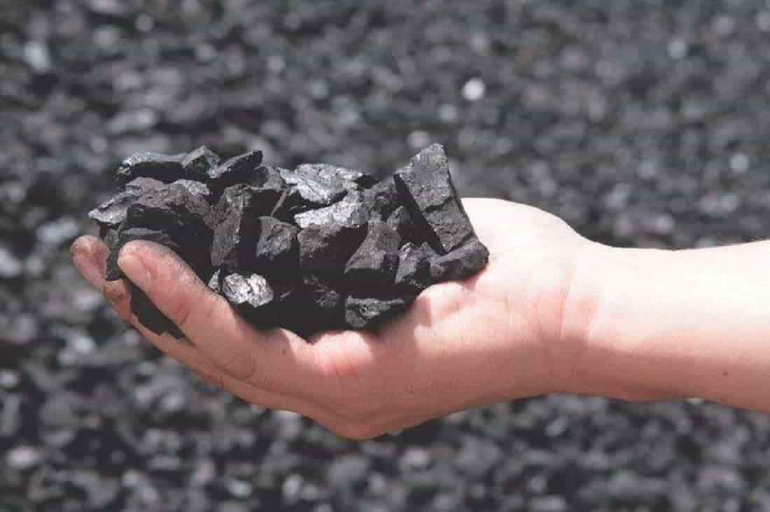 La producción promedio de carbón en Boyacá está en cerca de los 1,5 millones de toneladas al año. Foto: archivo particular