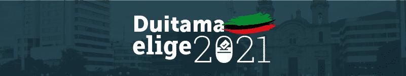 Los candidatos responden en #DuitamaElige2021 1