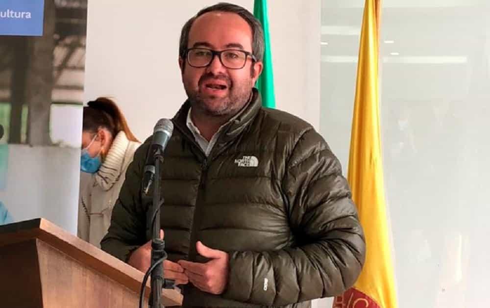 El retuit del senador Ciro Alejandro Ramírez a un trino sobre la condena a 'Epa Colombia' #Tolditos7días 1