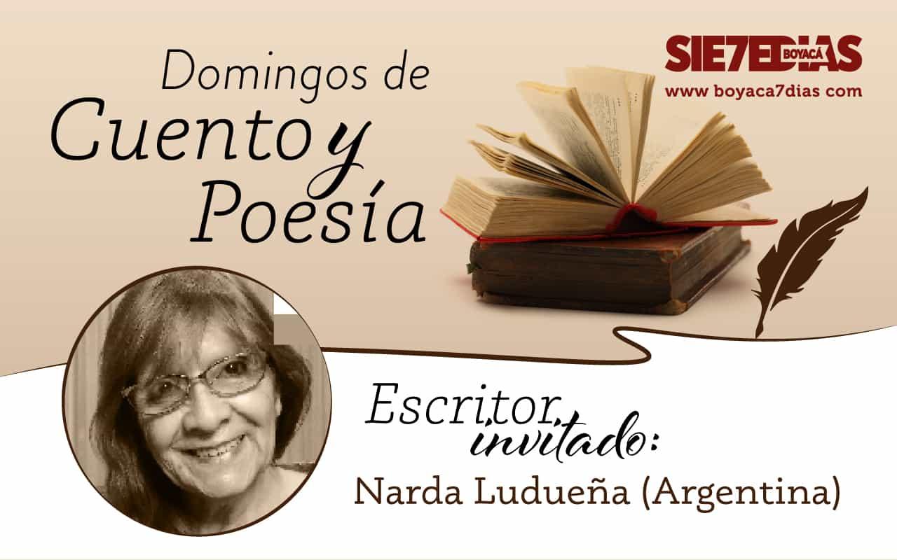 Soy ... y Figuras Inquietas - Poemas - Narda Ludueña #DomingosDeCuentoYPoesía 1
