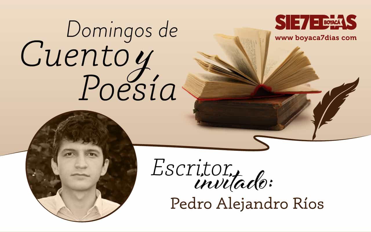 La carranga, la poesía del pueblo - Pedro Alejandro Ríos #DomingosDeCuentoYPoesía 1