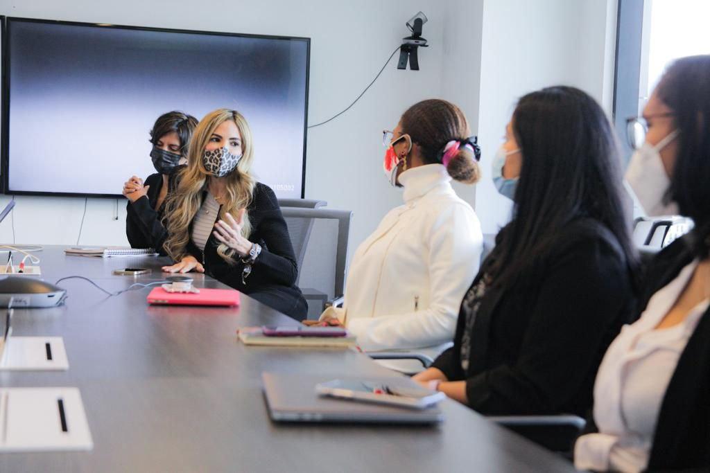 El comité de condonaciones contó con la participación del ministro de Ciencia y la viceministra de Talento y Apropiación Social del Conocimiento. Foto: archivo particular