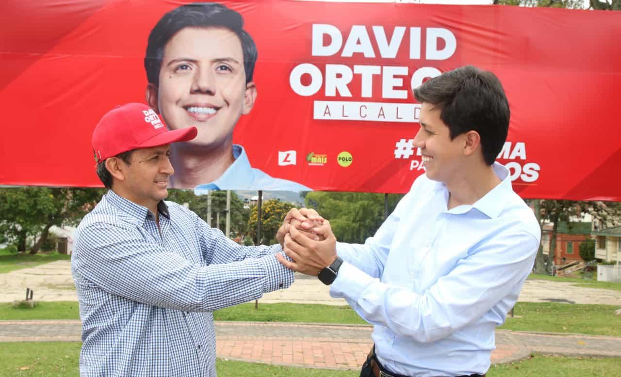 Edgar Báez, otro refuerzo para David Ortega #Tolditos7días 1