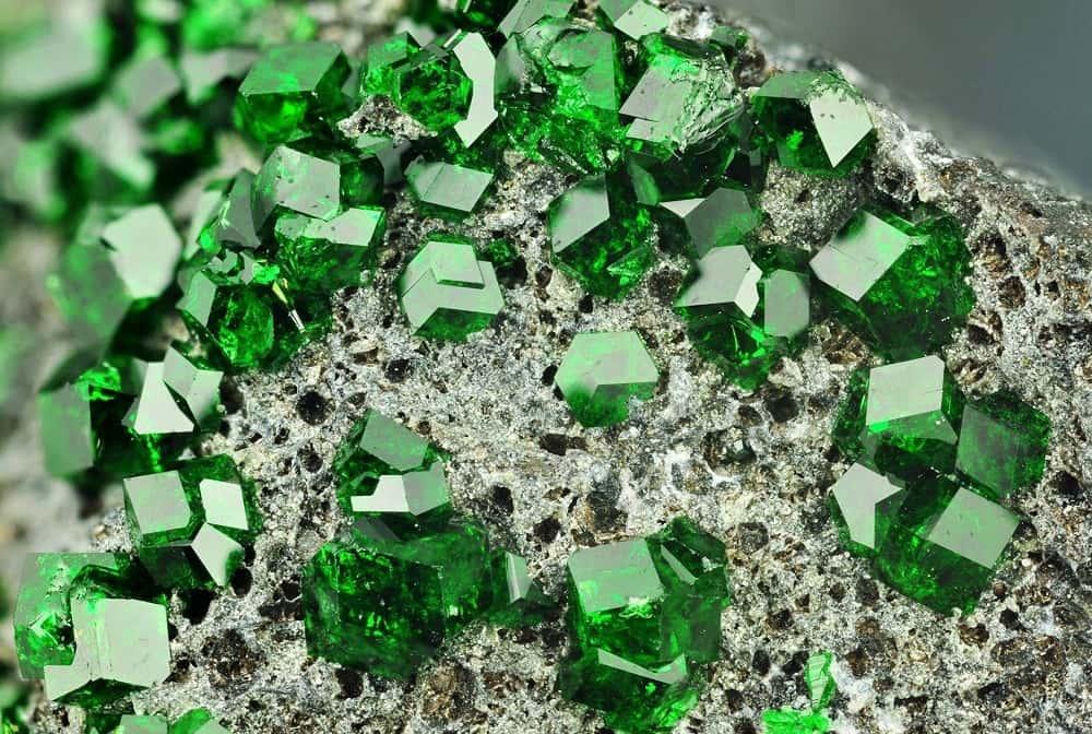 Exportación de esmeraldas boyacenses se disparó en el primer semestre #Tolditos7días 1