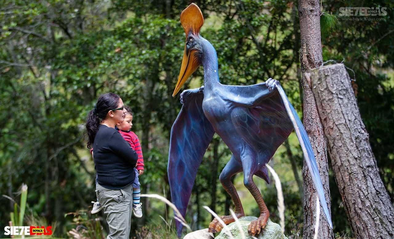 Un 'santuario natural' y con galería a cielo abierto en Arcabuco #AlNatural 7