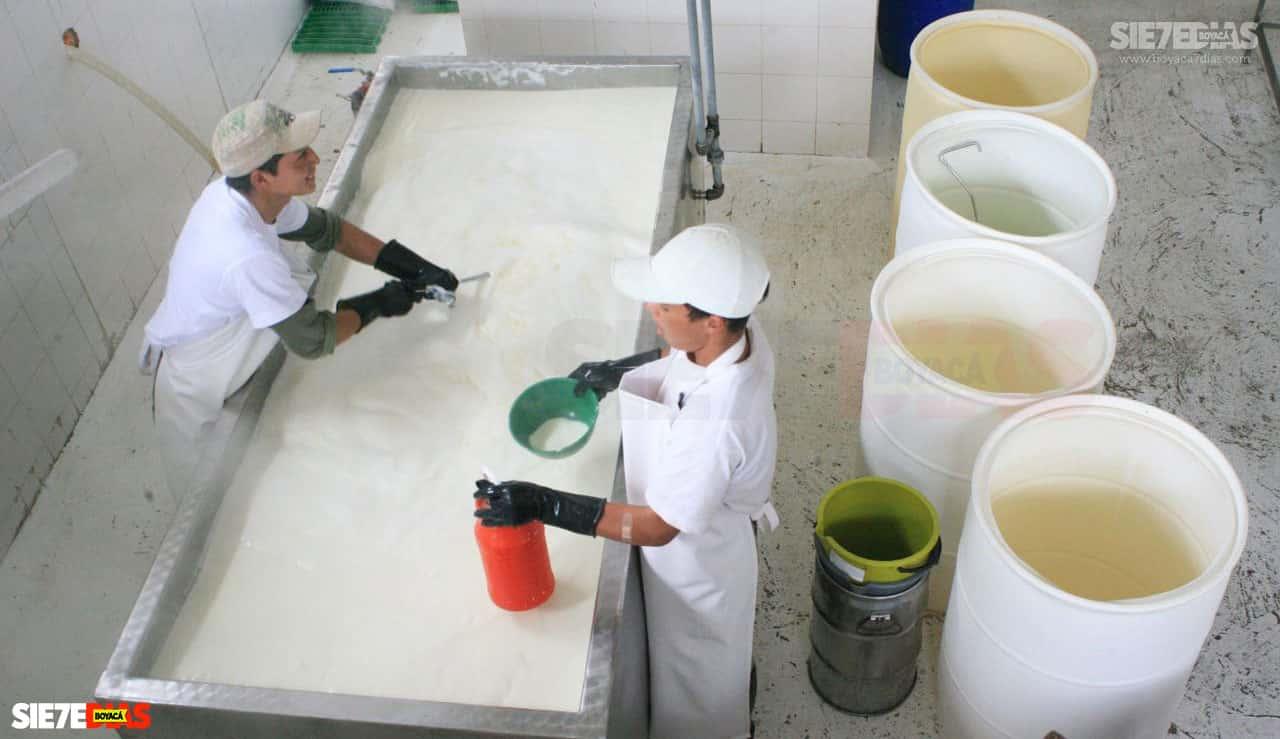 Secretario de Agricultura de Boyacá explica en qué consiste 'el salvavidas' para lecheros del departamento #LaEntrevista7días 3