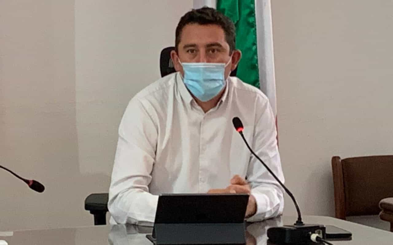 El Secretario de Salud de Boyacá se refirió a lo que viene pasando con los usuarios de Comparta tras el anuncio de liquidación de esa EPS.