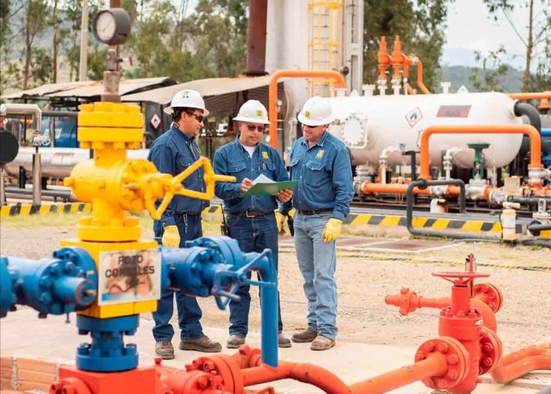 La empresa Omega Energy tiene varias explotaciones de hidrocarburos en el departamento de Boyacá. Foto: archivo particular