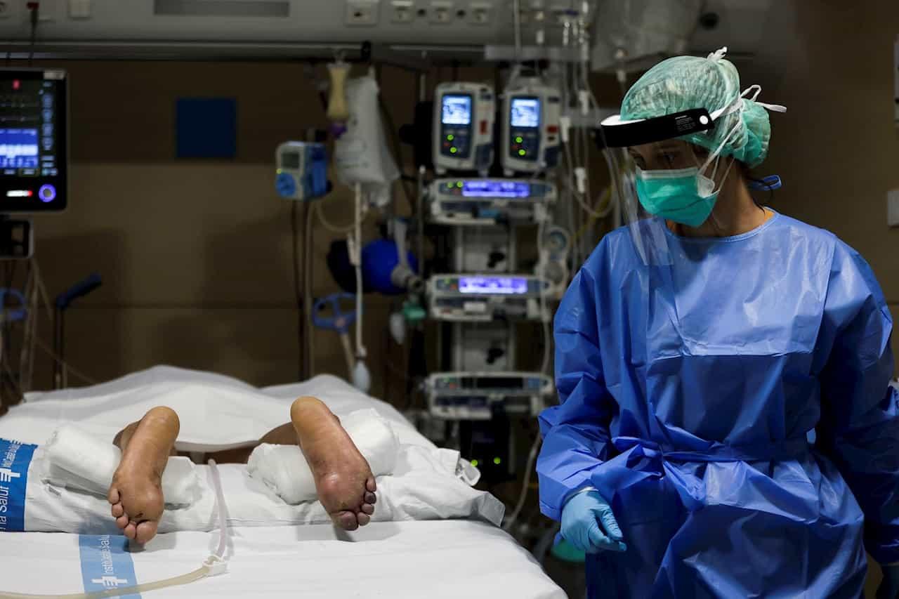 Este martes se notifican en Boyacá 27 casos positivos y un fallecimiento asociado a COVID-19 1