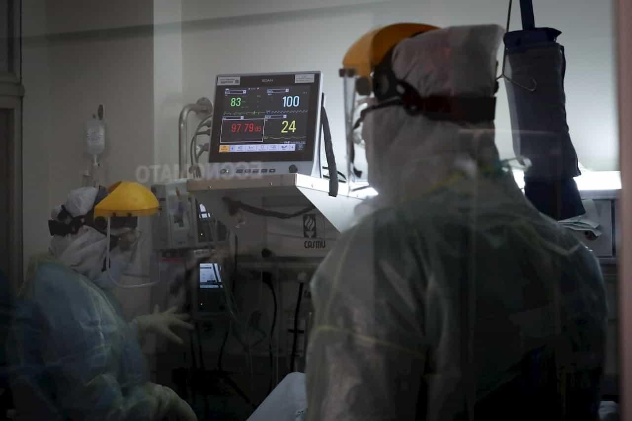 Hoy se notifican 36 casos positivos de COVID-19 en Boyacá 1