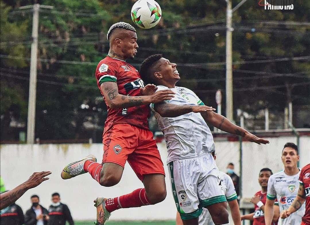 Patriotas Boyacá volverá a jugar con público en el Estadio La Independencia de Tunja. Foto: archivo particular