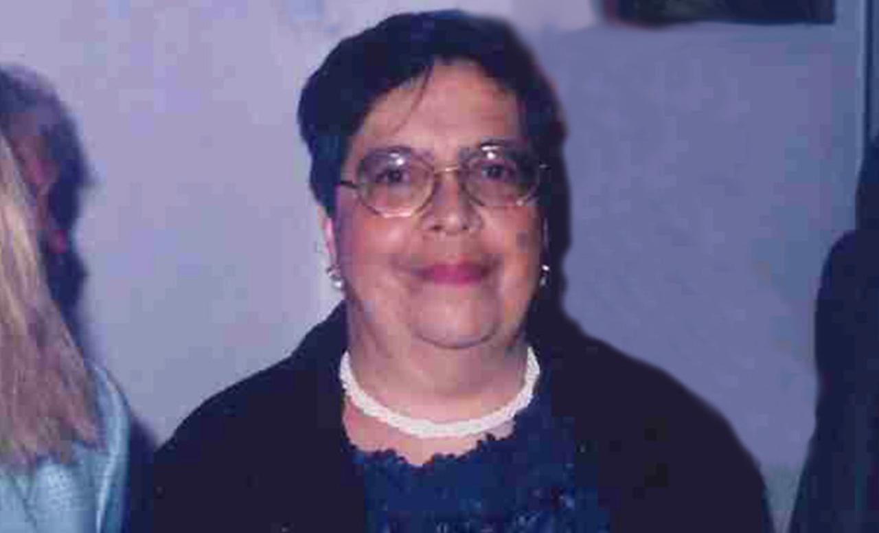Siglo XX  Poeta Beatriz Castelblanco de C.