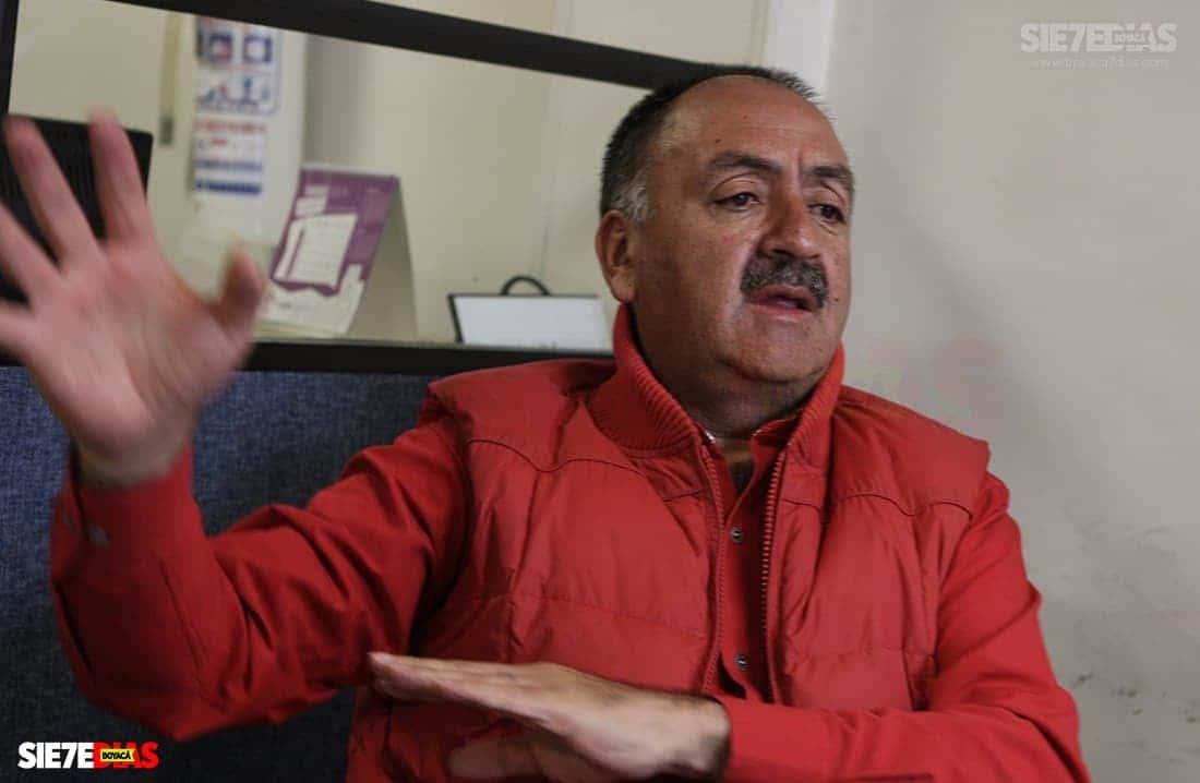 La crítica del médico Rafael Romero a quienes se resisten a ser vacunados contra el COVID-19 #Tolditos7días 1