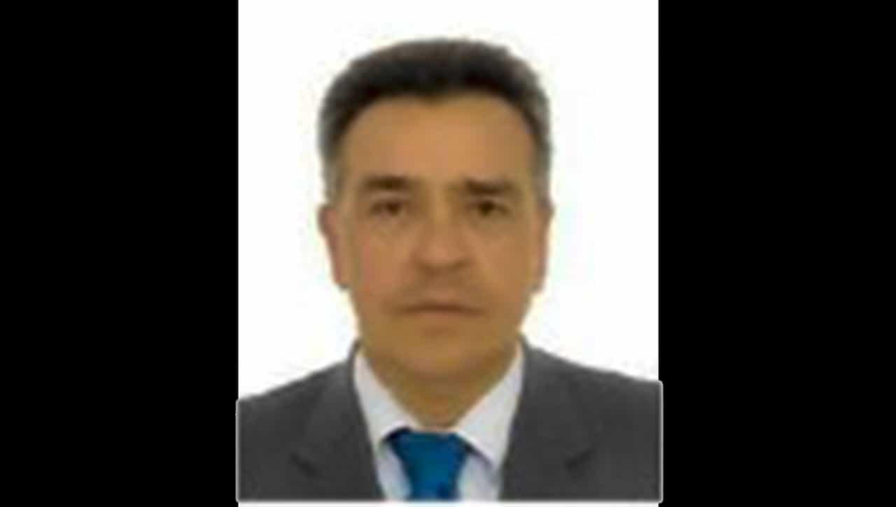 Ramiro García Guarín, gerente de Seguridad, Comunidades y Medio Ambiente de Omega Energy. Foto: archivo particular