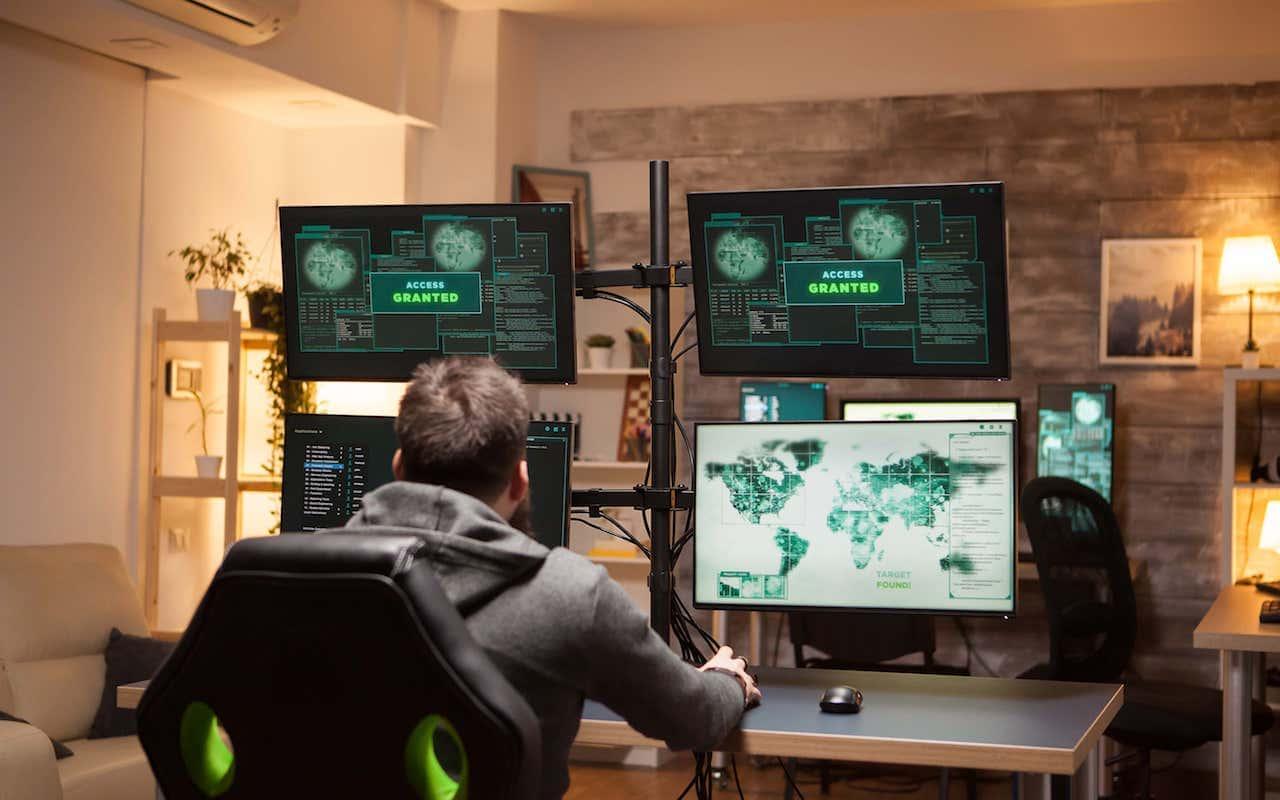 Ataques de ransomware crecen 160% producto de la pandemia 1