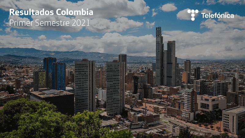 Movistar supera los 20 millones de clientes en Colombia 1