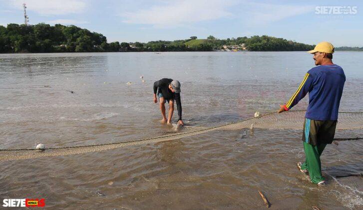 Puerto, bañaderos, naturaleza y aventura, para disfrutar en un mismo lugar en el departamento de Boyacá. Foto: cortesía Fermín Rivera Téllez
