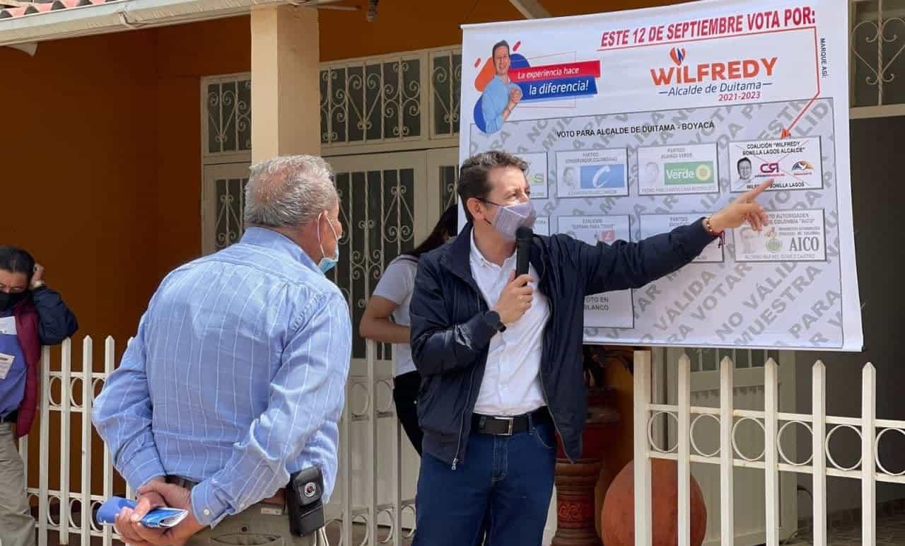 Wilfredy Bonilla pasó anda 'dictando cátedra' #Tolditos7días 1