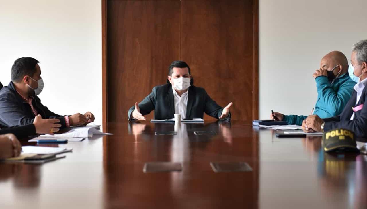 Wilmar Ancizar Triana González, asegura que la modernización administrativa puede ser tan antipopular como necesaria.
