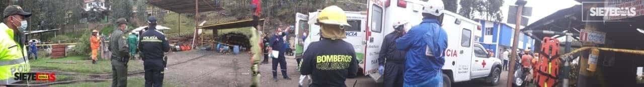 Tópaga vivió ayer uno de los días más lamentables de su historia #LaEntrevista7días 4