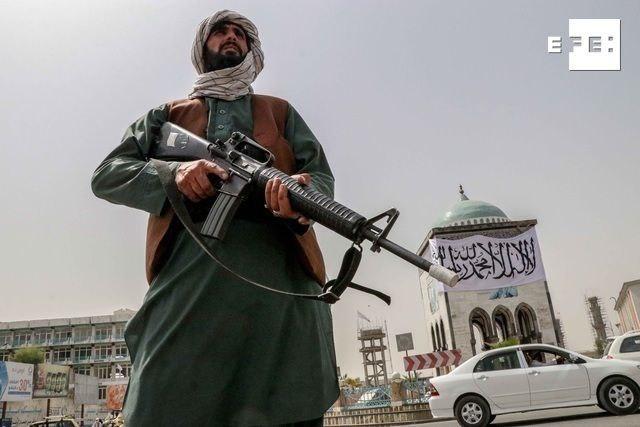 ¿Entiende qué es lo que está pasando en Afganistán con el regreso de los talibanes al 'gobierno'? #Sondeo7días 1