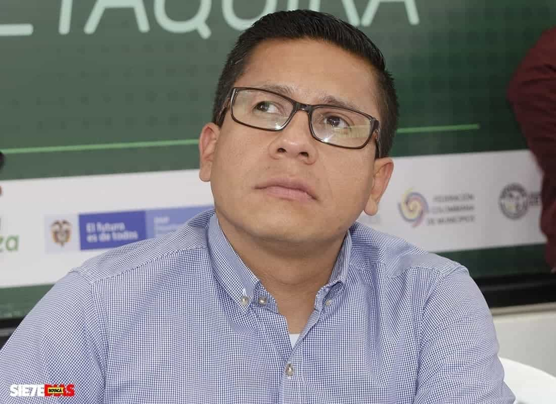 Le tumbaron facultades al alcalde de Gámeza para comprometer vigencias futuras #Tolditos7días 1