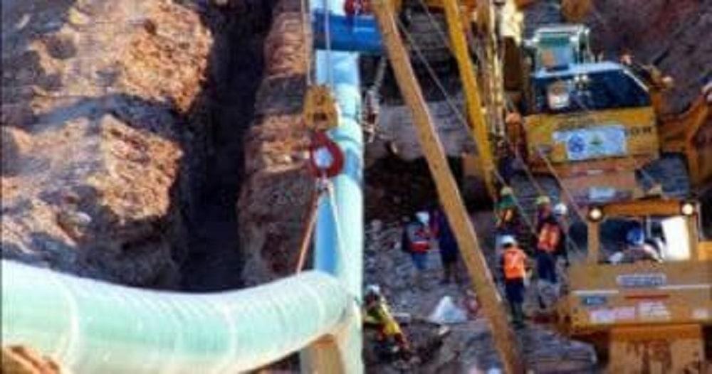 Esta noche se podría normalizar el servicio de gas natural, afectado por daño en gasoducto en Casanare 1