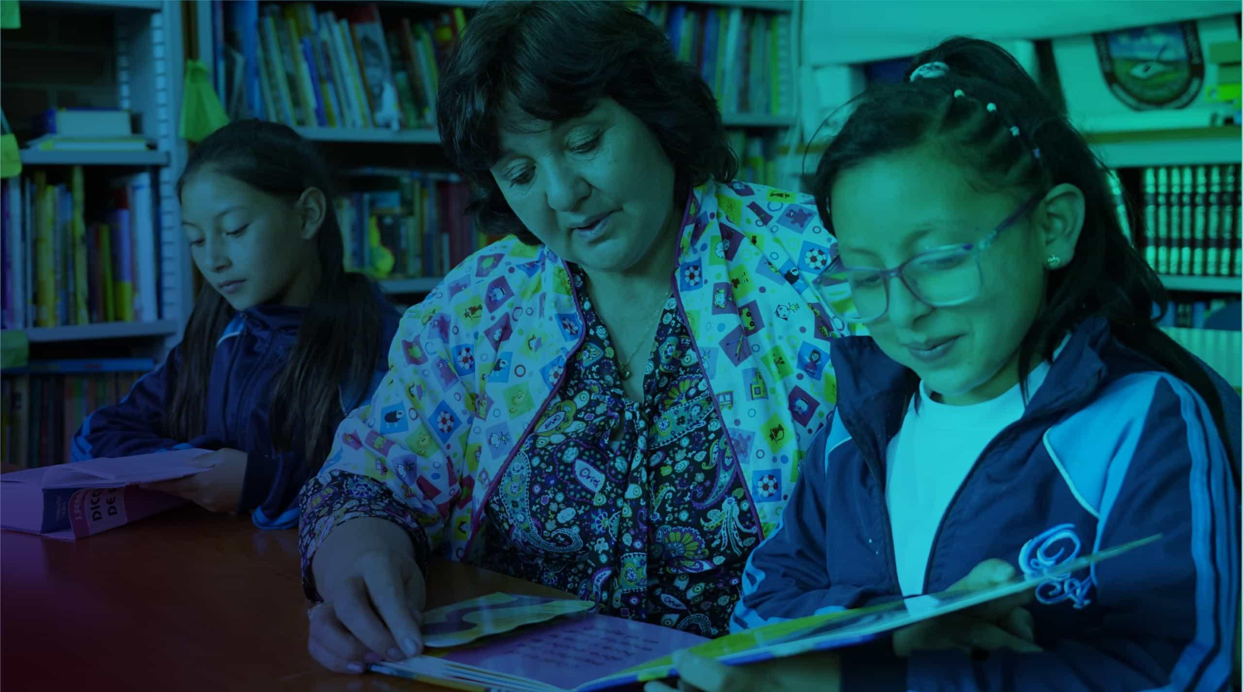 Hasta el 5 de septiembre se amplía la convocatoria del Concurso Nacional de Escritura, Colombia Territorio de Historias 1
